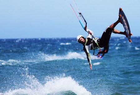 Action Cam Surfen