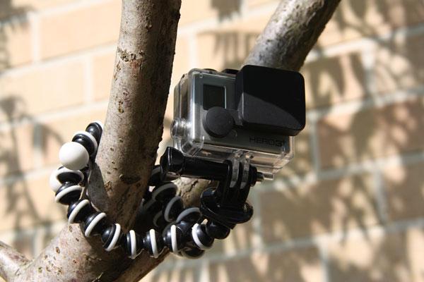 Beste Actionkamera GoPro