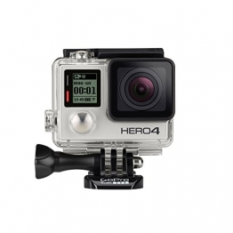 GoPro Hero4 Actioncam
