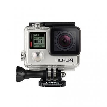GoPro Hero4 Actioncam