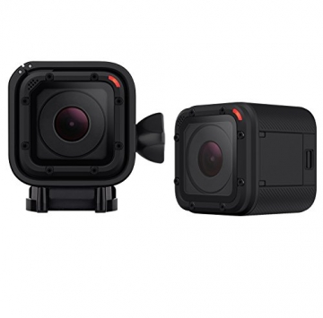 GoPro HERO4 Session Kamera
