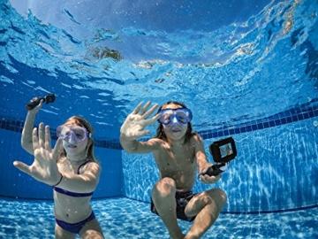 GoPro HERO5 Black Action Kamera Unter Wasser