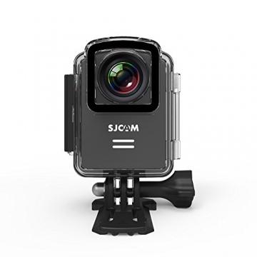 SJCam M20 Actioncam im Gehäuse